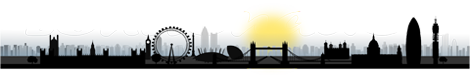 The Social London Logo